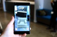 Google Tango phone delivers true augmented reality gaming
