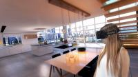 Virtual reality revolutionizes the real estate industry